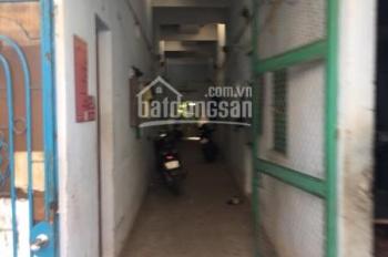 Bán dãy trọ 6 phòng 125m2, 625 triệu, đường Liêu Bình Hương, xã Tân Thông Hội, Củ Chi, LH 070600320