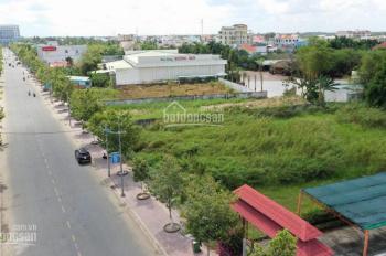 Cơ hội đầu tư đất mặt tiền Trần Đại Nghĩa, Tp. Vĩnh Long, DT: 1,603 m2, giá 20.9 tỷ, Phú 0903055887