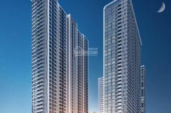Bán căn hộ Vinhomes West Point 95.9m2, 3PN, 2Wc căn số 02 tầng trung. LH: 0988500600