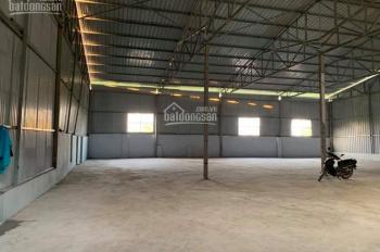 Chính chủ cần cho thuê gấp 550m2 tại đường Phan Trọng Tuệ, phù hợp mọi loại hình sản xuất, kho chứa