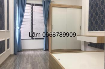Bán nhà ngõ phố Khương Trung, Quận Thanh Xuân, 30m2 x 5 tầng, lô góc 2 mặt thoáng, giá 2,82 tỷ