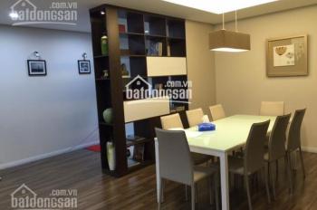 Bán gấp căn hộ 94m2 full nội thất, giá 21 tr/m2 chung cư 89 Hoàng Mai