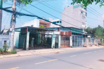 Chính chủ bán nhà mặt tiền lớn huyện Nhà Bè, cách quận 7 1km. Đang cho thuê 50tr/1 tháng
