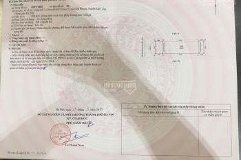 Chuyên nhận ký gửi, mua bán đất KĐT Cienco 5, Mê Linh, Hà Nội. LH: Mr. Huy 0987263315
