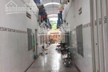 Bán dãy trọ 20 phòng, thu nhập 25tr/1 tháng gần KCN Lê Minh Xuân, Bình chánh