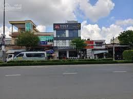Bán nhà mặt tiền đường 30 Tháng 4, nhà 1 trệt 2 lầu 1 sân thượng, vị trí đẹp, P. Xuân Khánh