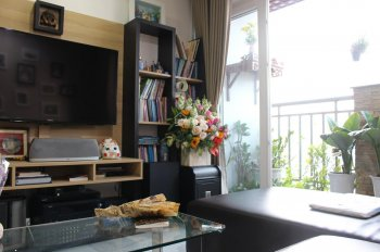 Cần bán hoặc cho thuê căn hộ 3PN, F17B5, Homyland 2, tầng 17, view đẹp