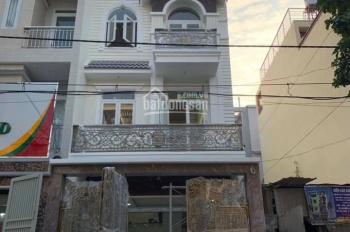 Chính chủ bán gấp nhà mới MT đường Vành Đai Trong, đoạn đẹp nhất, 100m2, 4 tấm, giá 16 tỷ