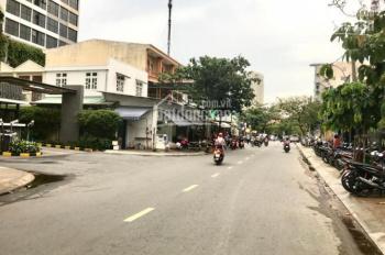 Cho thuê lô đất góc 2 mặt tiền Nguyễn Trãi Q1 - DT 400m2 thổ cư, xây dựng tùy ý định kinh doanh
