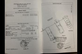 Chính chủ cần bán nhà 3,5 mê mặt tiền đường 204 Cao Lỗ, quận 8. LH: 0917170306 (Anh Triều)