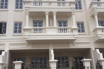 Cho thuê nhà tại Phan Văn Trị mới 100%