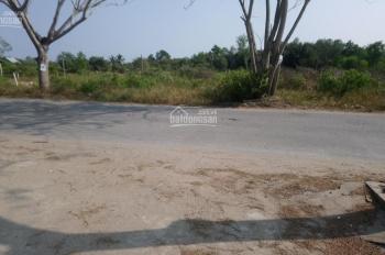 Bán lô đất thổ cư 761m2 mặt tiền đường Đoàn Nguyễn Tuấn, Quy Đức, Bình Chánh