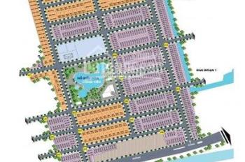 Đất nền Hà Nam - khu đô thị mới Mạnh Hùng - đầy đủ tiện ích nhà hàng, công viên, trường học