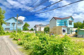 Nhà ở SG, không có nhu cầu sử dụng bán rẻ lại lô đất thổ cư 100%, gần Sỹ Quan Lục Quân, có trả góp