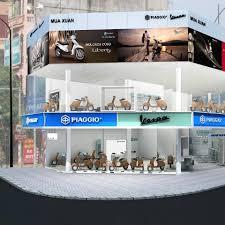 Cho thuê mặt phố Trần Phú, Hà Đông 140m2 x 4 tầng, mt 12m lô góc cực đẹp. LH 0941.298.397