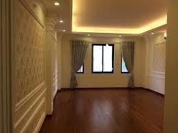 Ô tô đỗ cửa, nhà đẹp ngay phố Vạn Phúc, Hà Đông, 60m2, 3 tầng, 2,99 tỷ, cạnh phố cây cảnh