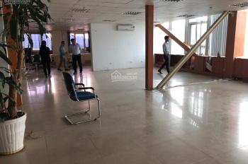 Cho thuê văn phòng tại tòa nhà 169 Nguyễn Ngọc Vũ. LH: 0902 255 100