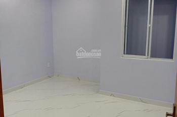 Bán nhà mặt tiền số 50 Chu Văn An, Phường Tân Thành, Tân Phú, 4x15m, đúc 2 tấm 6tỷ750
