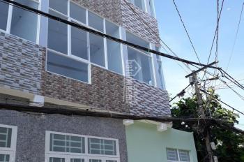 Bán nhà quận Bình Tân, nhà mặt tiền, sổ hồng, giá tốt
