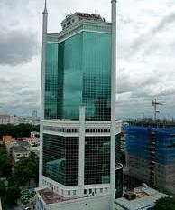 Cho thuê văn phòng hạng A tòa nhà Saigon Trade Center đường Tôn Đức Thắng, DT từ 60m2 đến 1000m2