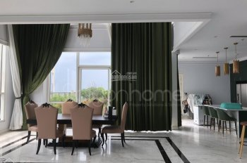 Cho thuê căn hộ River Garden 3 phòng ngủ, đầy đủ nội thất