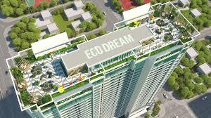 Cần bán lại căn hộ Eco Dream City, Nguyễn Xiển 75m2 giá 2,1 tỷ