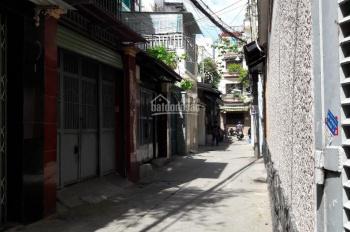 Nhà hẻm xe hơi đường Nguyễn Ngọc Lộc, quận 10, DT: 3.4m x 13m, 1 lầu. Giá 6.7 tỷ TL