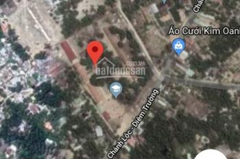 Bán lô đất xã Xuân Lộc, thị xã Sông Cầu, khu trung tâm, giao thông thuận lợi. Diện tích 1 hecta