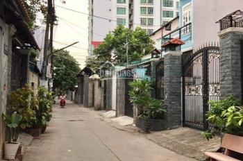 Bán nhà trệt lầu hẻm xe hơi 8m khu đường số Lý Phục Man, Bình Thuận, q7 DT 4x16,5m giá 6,6tỷ