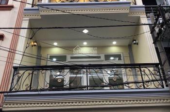 Nhà 3 lầu Hàn Hải Nguyên, mới đẹp ở liền, tặng nội thất, 4.4x12m chỉ 6,5 tỷ