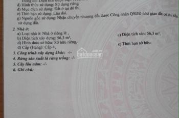 Bán gấp dãy nhà trọ, 116m2, sổ hồng thổ cư, P. Quang Vinh, Biên Hòa, Đồng Nai