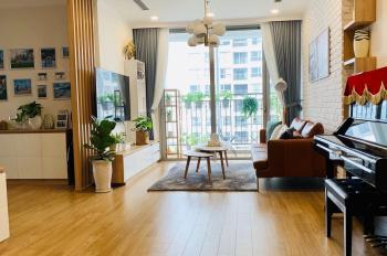Bán căn hộ chung cư 3PN, DT 110m2, giá 2.2 tỷ