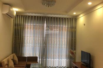 Cho thuê căn hộ 2PN, 2WC cao ốc Hưng Phát full nội thất, giá 10tr/th