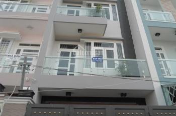 Bán nhà mặt tiền Nguyễn Hữu Cầu, Q1, DT: 4,2 x 20m, nhà 2 lầu đẹp giá chỉ 27 tỷ