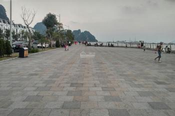 Bán đất Hà Khánh B mở rộng, mặt đường lớn liền kề 57 37, 38 trục đường 31m, LH 0904 852 861