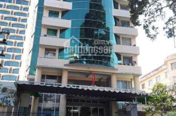 Cho thuê tòa nhà MT Pasteur, Quận 3, DT: 20x30m, hầm 8 lầu, giá 1.4 tỷ/th - 0911616668