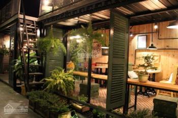 Cho thuê nhà mặt phố Nguyễn Phong Sắc phù hợp cà phê ăn sáng, spa, trà sữa. Liên hệ 0966282612