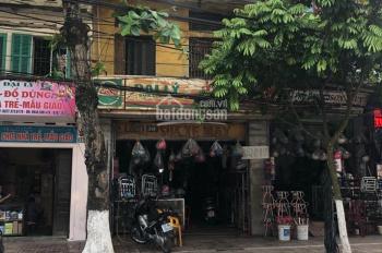 Bán gấp nhà số 240 Lý Thường Kiệt, P. Kỳ Bá, TP. Thái Bình