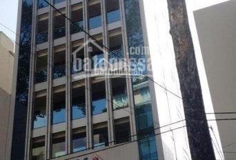 Cho thuê văn phòng Quận 3 Đô Thành building đường Cao Thắng. DT: 200m2 LH: 0906.391.898