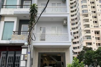 Bán nhà phố khu C, khu An Phú An Khánh, 80m2, giá 13.5 tỷ, trệt + 2 lầu + áp mái, LH 0979320156