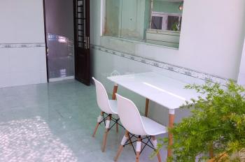 Phòng cho thuê full nội thất cao cấp Trần Hưng Đạo, Quận 1