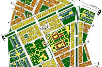 Bán lô đất nền 5x20m, khu dân cư Phong Phú 4, Bình Chánh