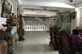 Bán nhà mặt tiền kinh doanh Lê Trọng Tấn, DT 5.4mx21m, lửng, 3 lầu, sân thượng mới đẹp, cao cấp