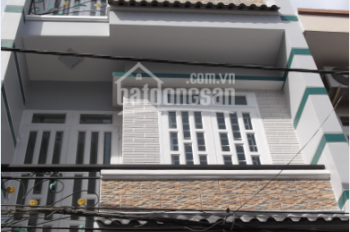 Bán nhà Lê Đình Quản hẻm ô tô 7 chỗ nhà 3 lầu 4 PN, DT 140m2 giá 4.4 tỷ