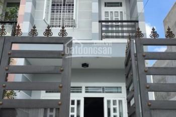Vỡ nợ bán gấp nhà hẻm 6m đường Nguyễn Ngọc Lộc Q10 DT công nhận 42m2, T 2L, giá 6.85 tỷ TL