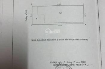 Chính chủ cần bán nhà số 15 ngõ 52 Giang Văn Minh, Đội Cấn, Ba Đình, Hà Nội