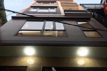 CC bán nhà (34m2*4T) Mậu Lương-Kiến Hưng, phòng khách lửng, ô tô cách 20m, ngõ thông, 0916923222