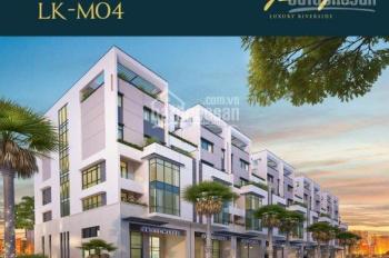 Bán nhiều căn nhà phố, shophouse, biệt thự Saigon Mystery Villas Quận 2. Gọi ngay PKD: 0903019111