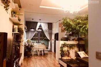 Chính chủ cần bán gấp căn hộ Tràng An Complex 104.8m2, 3PN, giá 4,9 tỷ, full nội thất Châu Âu