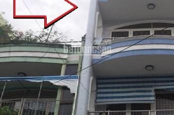 Nhà chính chủ cần cho thuê gấp nằm trên đường Hưng Phú, Q. 8